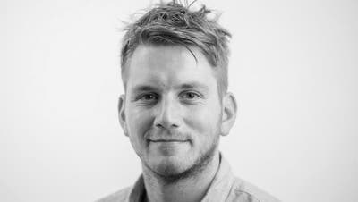 Tobias Bär, Inlandredaktor.