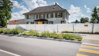 Eigentümer des ehemaligen Frauenfelder Restaurants Obstgarten: «Bin es leid, der Buhmann zu sein»