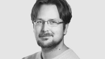 Sasa Rasic, Leiter «Zentralschweiz am Sonntag»