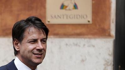 Umfrage in Italien: 61 Prozent befürworten Regierung von Conte