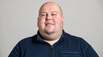 Mathias Frei, Redaktor Thurgauer Zeitung, Ressort Frauenfeld/Untersee.