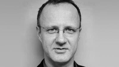 Stefan Brändle, Frankreich-Korrespondent.