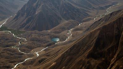 Tadschikistan macht Opposition für Tod von Touristen verantwortlich