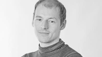 Bundeshausredaktor Roger Braun
