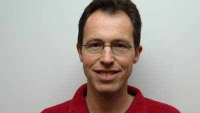 Martin Wehrle (55) arbeitet seit 18 Jahren als Veterinär beim Tierpark Goldau. Er kannte die kürzlich verstorbene Bärin Fränzi gut. (Bild: PD)