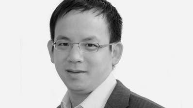 China-Korrespondent in Peking: Felix Lee.