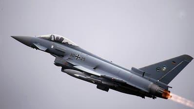 Diese fünf Kampfjets kommen für die Schweizer Luftwaffe in Frage