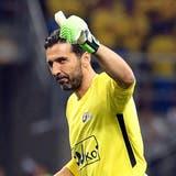 Buffon setzt Karriere bei PSG fort