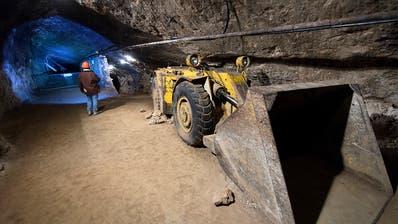 Blackstone Resources mit ruhigem Börsendebut