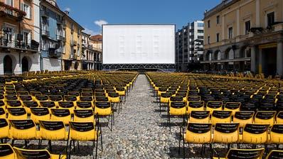 Feel-Good-Movies eröffnen 71. Locarno Festival