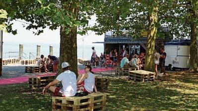 Zwölf Tage lang feiern: Das erwartet die Besucher derStrandfestwochen