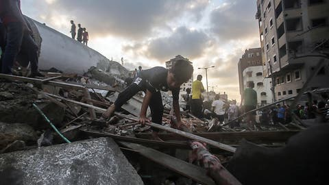 Gaza-Waffenruhe wird beiderseits eingehalten