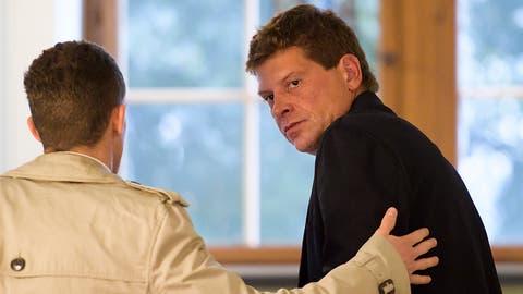 Jan Ullrich wird nach Attacke auf Escort-Dame in Psychiatrieeingewiesen