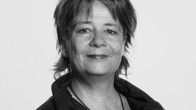 Sandra Monika Ziegler (Bild: LZ)