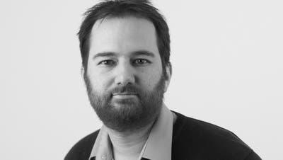 Kaspar Enz, RedaktorOstschweiz am Sonntag