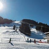 Die NidwaldnerGummenalp verliert ihren Skilift
