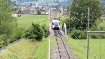2019 fährt fast vier Monate lang kein Zug ins Obertoggenburg