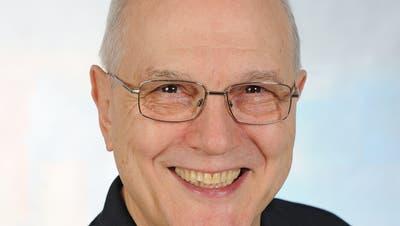 Werner Nolte. (Bild: PD)
