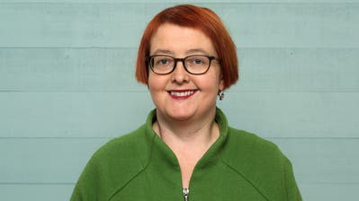 Natalie Imboden,Generalsekretärin des Schweizerischen Mieterinnen- und Mieterverbands.
