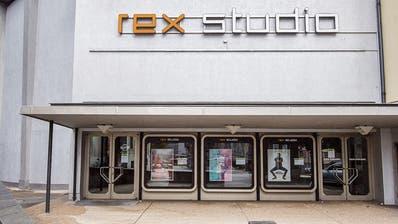 Die Gerüchteküche brodelt: Das St.Galler Kino Rex steht angeblich vor der Schliessung