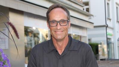 Markus Brüllmann will für die SP Kreuzlingen den Stadtratssitz von Barbara Kern halten. (Bild: Nicole D'Orazio)