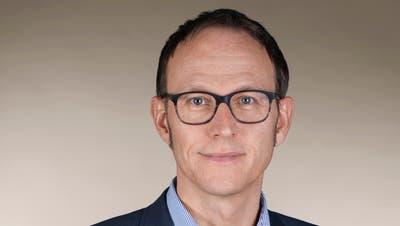 Gregor Waller, Medienpsychologe an der ZHAW.