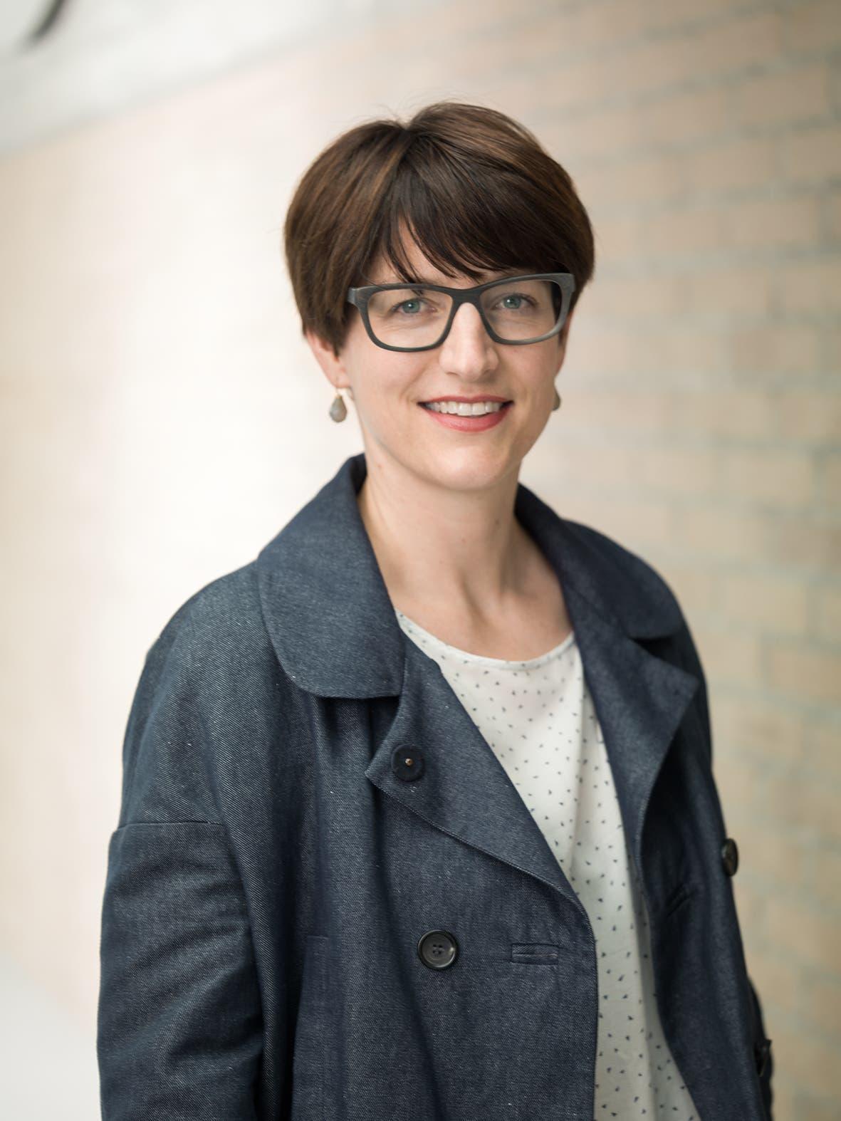 Brigitte Gübeli rückt für die CVP ins Wiler Stadtparlament