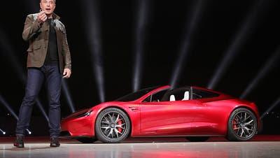 US-Börsenaufsicht lädt alle Tesla-Vorstände vor