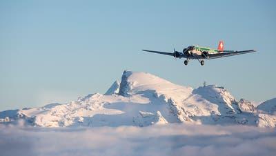 Ju-Air darf nach Absturz unter drei Auflagen weiterfliegen