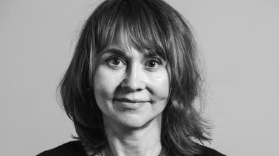 Ida Sandl, Redaktorin «Thurgauer Zeitung». (Bild: Reto Martin)