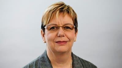 Katharina Hubacher (Grüne). Bild: PD