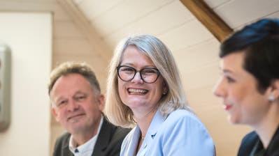 Forio-Institutsleiterin Monika Egli-Alge.  Bild: PD