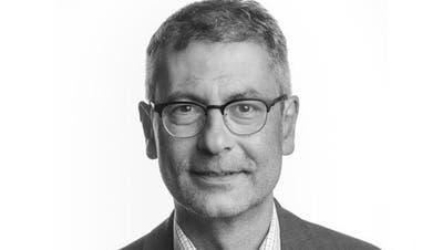 Pascal Hollenstein,Leiter Publizistik NZZ-Regionalmedien