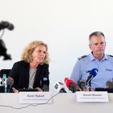 «300-köpfiger gewalttätiger Mob» – Zürcher Polizisten sollen mit Bodycams ausgerüstet werden