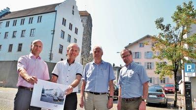 Arbon will neuer Standort des kantonalen Historischen Museums werden