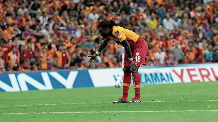 Fussballkrise in der Türkei:Lira lähmt dieSüper Lig