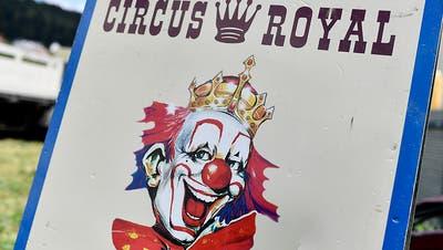 Peter Gasser stammte aus einer Zirkusdynastie und war seit 1999 Geschäftsführer des Circus Royal. (Bild: Keystone/Walter Bieri)