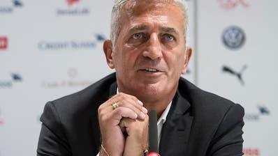 Nati-Coach Petkovic über sein Schweigen und neue Pläne