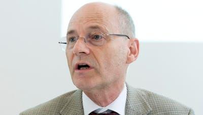 Oberster Polizist der Schweiz fordert mehr Personal