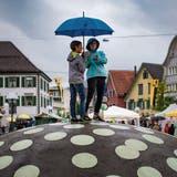 Gossauer Strassenfest steht vor ungewisser Zukunft