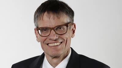 Nationalrat Karl Vogler (CSP) will 2019 nicht mehr kandidieren. (Bild:PD)