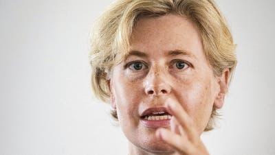 Esther Friedli: «Paul Rechsteiner ist keine gute Vertretung für den Kanton St.Gallen»
