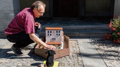 Weltrekord-Versuch: Kommen im Heiligkreuz 3333 Tiere zusammen?