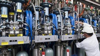 Reaktor-Schrott: Auf ewig brandgefährlich