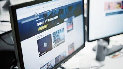 Zug: Der EVZ als digitales Vorbild