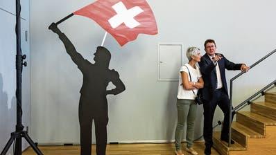 SVP im Tief: Die Partei will sich mit linken Themen neu erfinden
