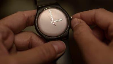 EU-Kommission will Ende der Zeitumstellung vorschlagen