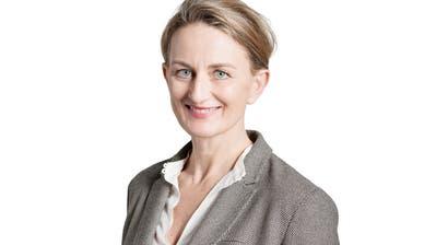 Karin Auf der Maur. (Bild: PD)