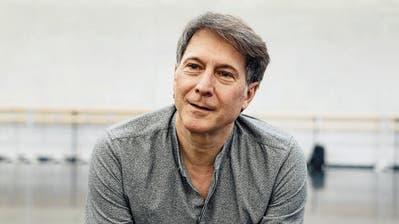 Martin Schläpfer: Ein St.Galler wird Leiter des Wiener Staatsballetts