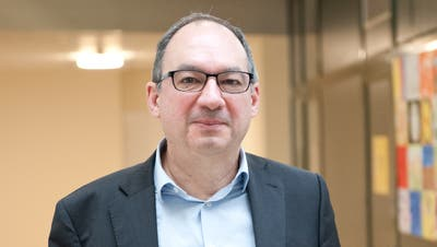 Beat Demarmels, Geschäftsführer der Viva Luzern AG.